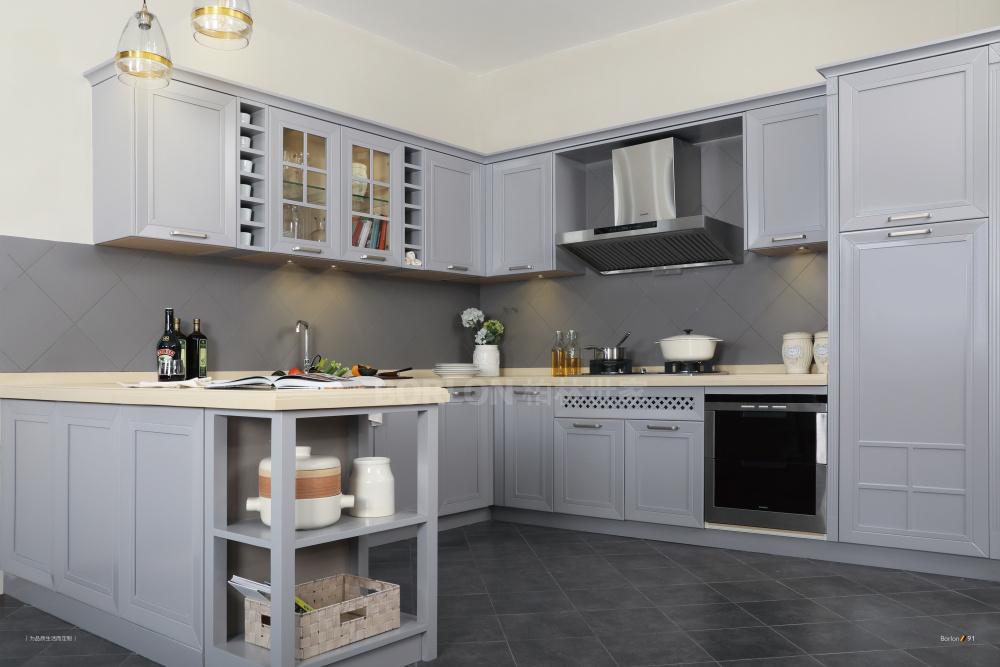 柏林世家:厨房装修注意事项及细节,厨房装修怎么做才能更加合理